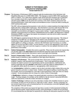 example special purpose finanical statements of unit trust