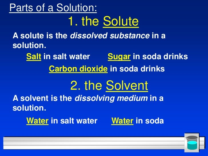 why is sugar water an example of a homogeneous solution