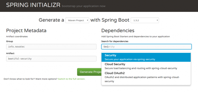 spring security 3.2 csrf example