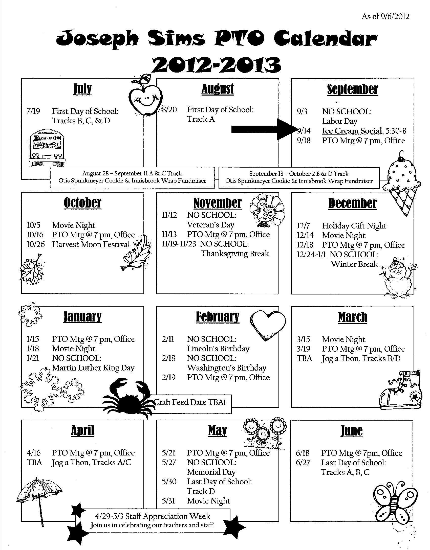 example newsletter for parents from teacher
