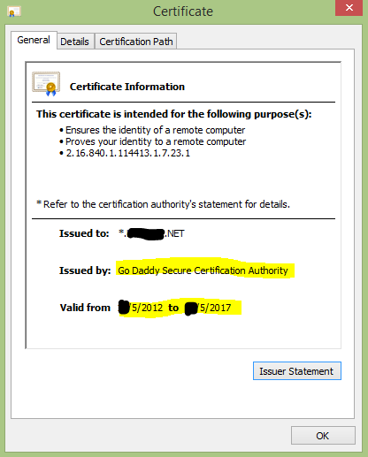 certificate based authentication java example