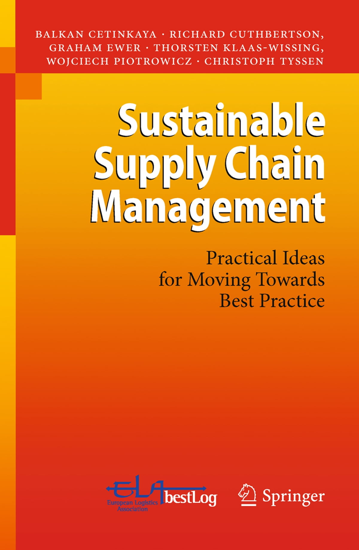 the example of sustainable supply chain